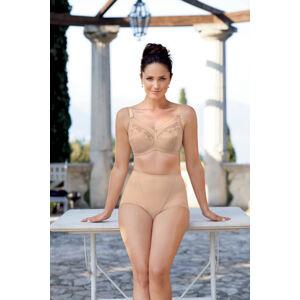 Podprsenka bez kostice Safina 5449 tělová 007 - Anita 95C tělová (007)
