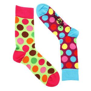 Ponožky Represent color dots S