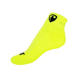 Ponožky Represent short žluté (R8A-SOC-0208) L