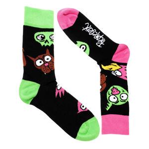 Ponožky Represent wild animals M