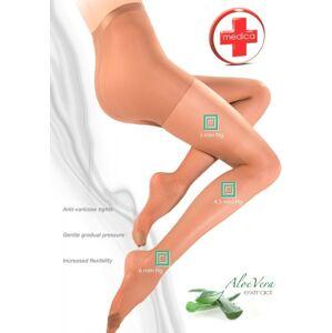 Punčochové kalhoty Medica Relax 20den code 110 - Gabriella gazela 5-XL