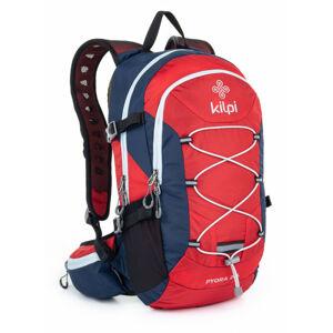 Turistický batoh Pyora-u červená - Kilpi UNI UNI
