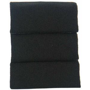 Dámské punčochové kalhoty MADAME - WOLA černá 158-164