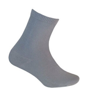Hladké dámské ponožky WOMAN bílá 39/41