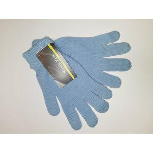 Dámské rukavice Julius RDU-4002 modrá uni velikost