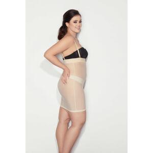 Spodnička SOFTLY DRESS - MITEX černá XL