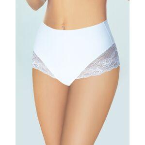 Dámské kalhotky VIRGINIA bílá XL