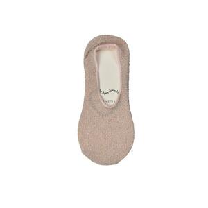 Dámské ponožky 38 Lurex Nero Univerzální