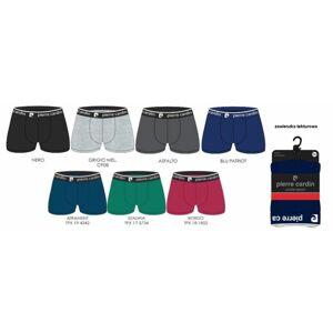 Pánské boxerky PCU76 zelená XXL