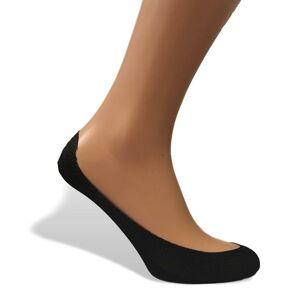 Dámské ponožky baleríny 1097 světle béžová uni velikost