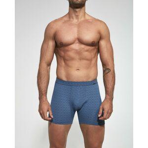 Pánské boxerky PRIME 2020 Podzim jeans S