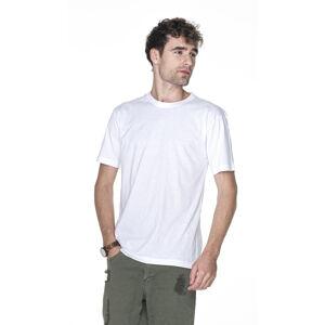 Pánské tričko M STANDARD 150 bílý XXL