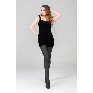 Dámské punčochové kalhoty MONA TINA SOFT TOUCH 40-5 ÚPLNÉ ZATMĚNÍ 5-XL