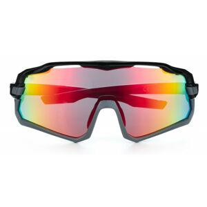 Cyklistické sluneční brýle Shady-u černá - Kilpi UNI UNI