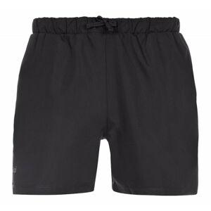 Pánské koupací šortky Swim-m černá - Kilpi XS