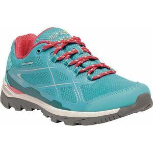 Dámská  treková obuv REGATTA  RWF489  Lady Kota  Modrá Modrá 36