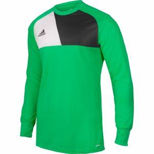 Adidas Assita 17 Junior AZ5400 Brankářské tričko